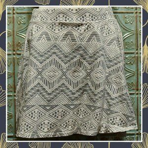 L.A. Hearts Mini Skirt